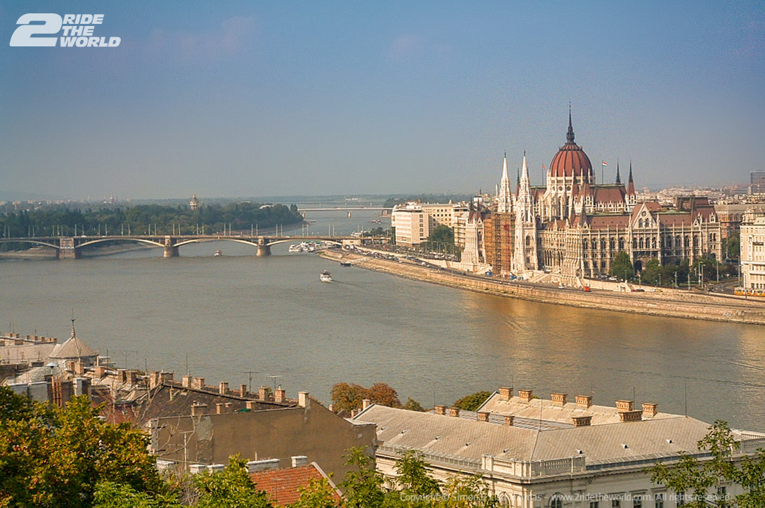 the heart of budapest 1