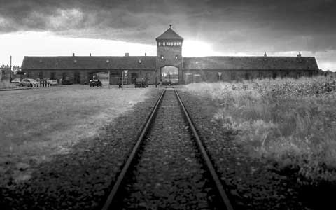 Poland - Auschwitz and Birkenau
