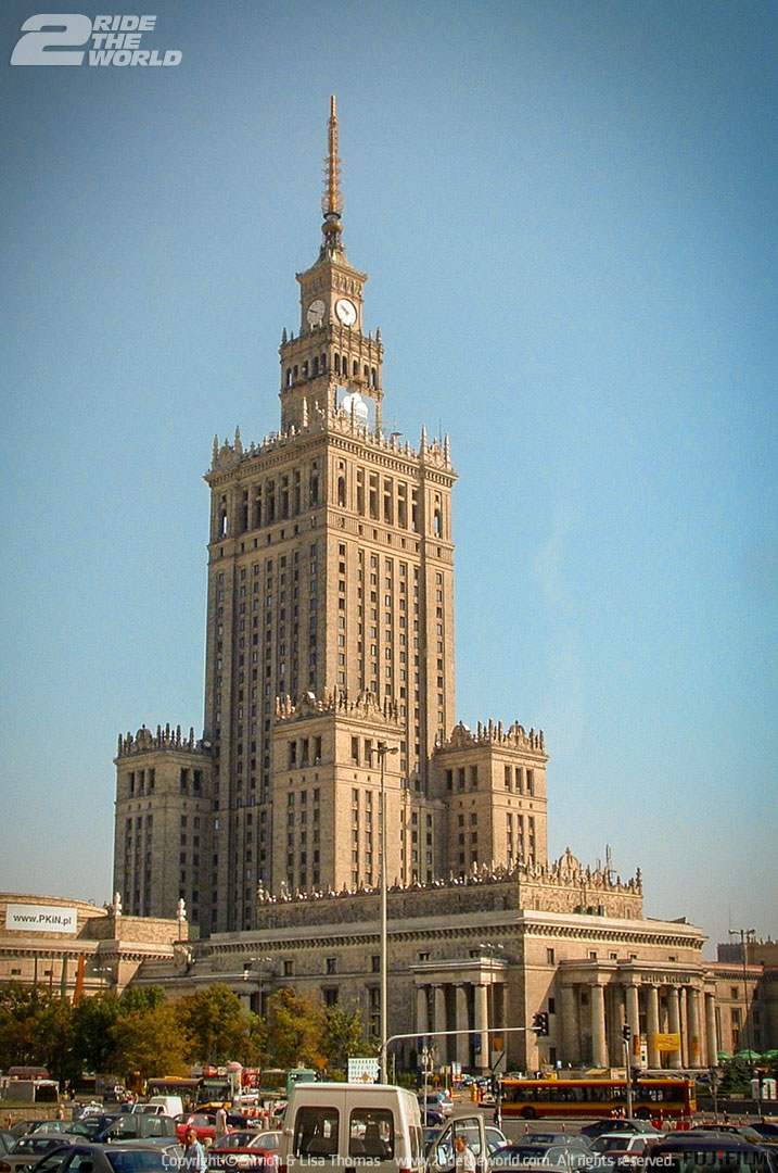 warsaw cinema