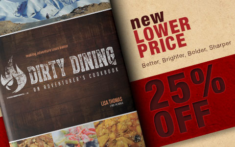 Dirty Dining - Get a Better Deal 25% Off