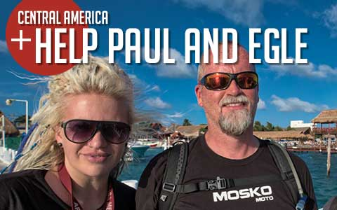 Help For Paul and Egle