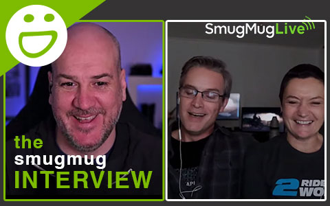 The smugmug Interview