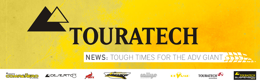 Touratech News