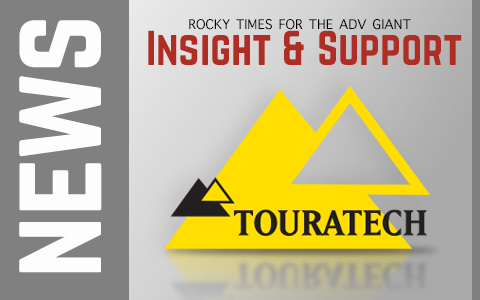 TOURATECH Announce Insolvency
