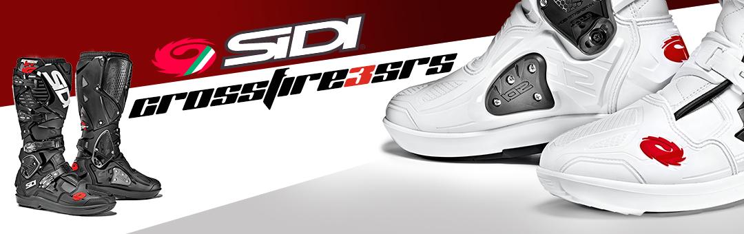 Sidi Crossfire 3 Srs Gear Reviews 2ridetheworld