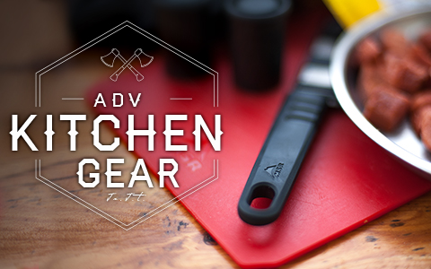 ADV Kitchen Gear