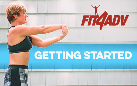 Fit4ADV-Getting Started