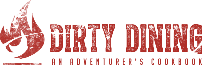dirty dining logo