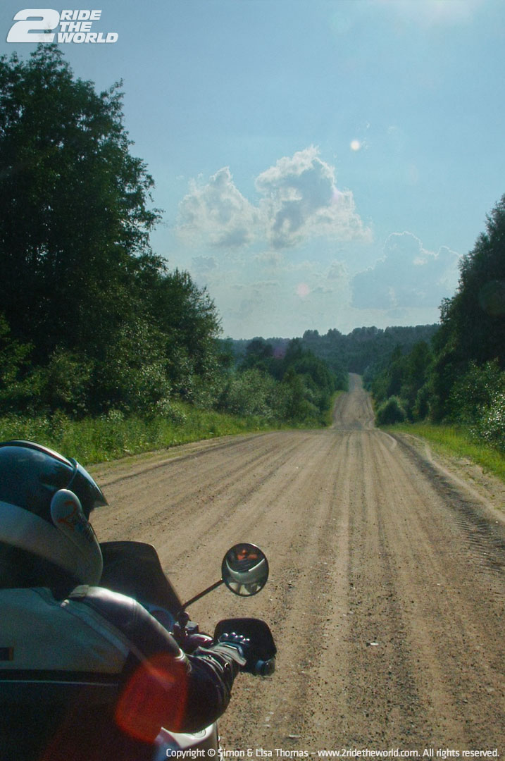 Day After Its Long Road To Better >> Europe Journal Page 7 2ridetheworld