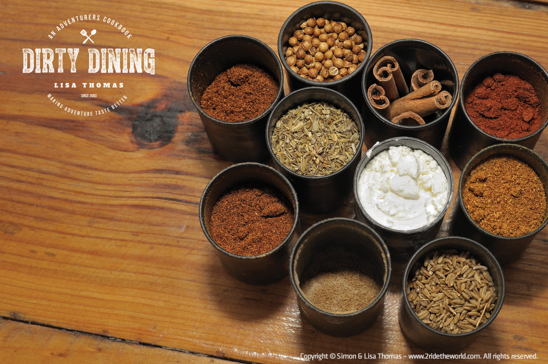 DirtyDining spices 1